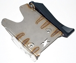 TRX450R Swing-Arm Skid Plate