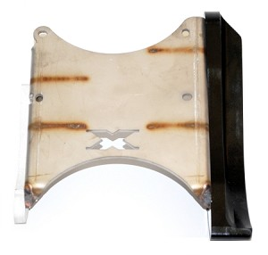 Raptor 250 Swing-Arm Skid Plate